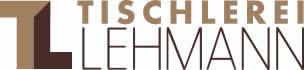 Tischlerei Lehmann aus Bützow Logo