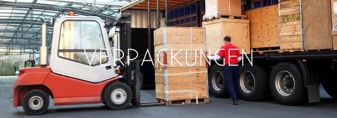 Beitragsbild für Transport & Verpackung Seite